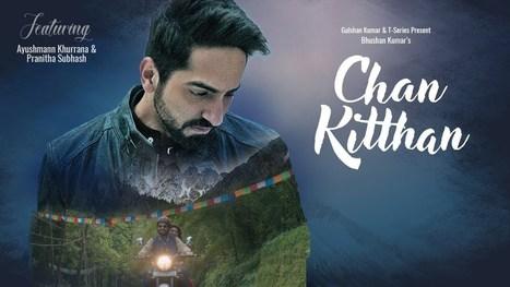 CHAN KITHAN GUZARI RAAT LYRICS MEANING - Ayushm