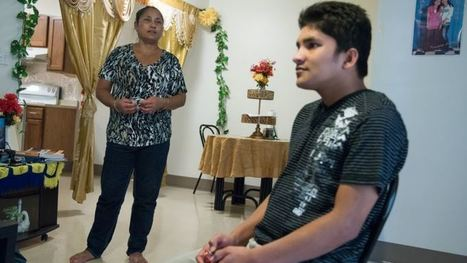 Immigrants Learn New Customs in New Lands | eflclassroom | Scoop.it