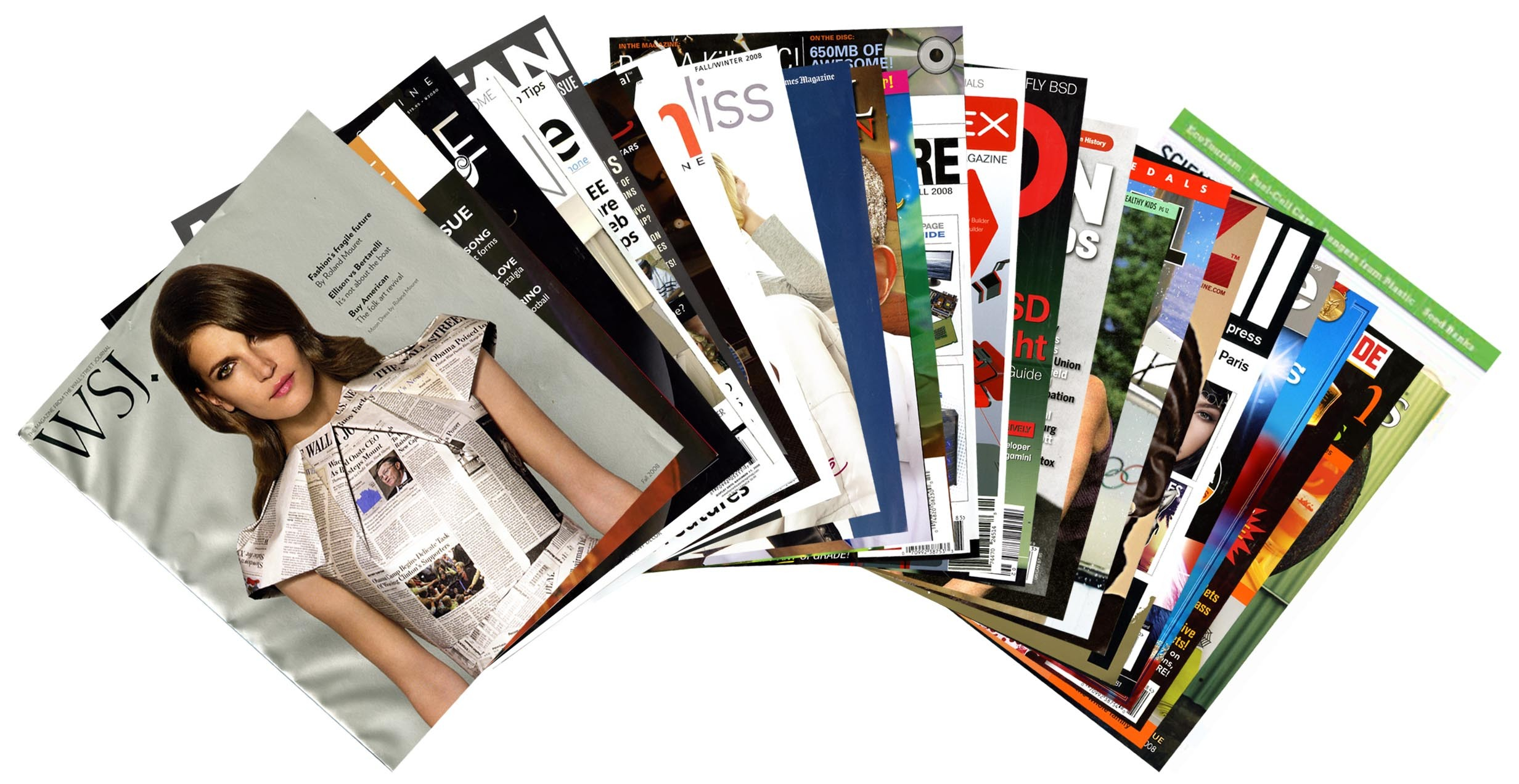 Teen Article Collection