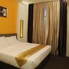 Hotel Log
