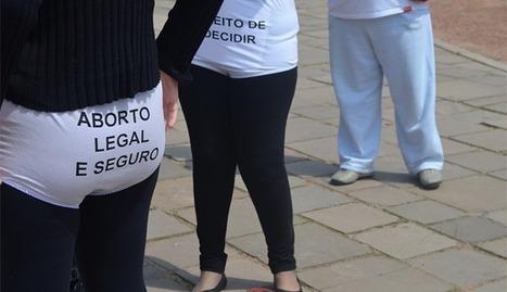Espagne, l'avortement à nouveau remis en question | (R)évolutions de la société | Scoop.it