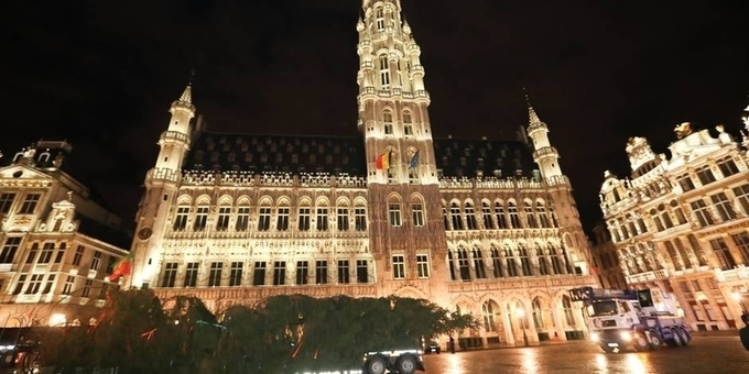 Bruxelles monte dans le classement des villes les plus chères pour les expats - La DH