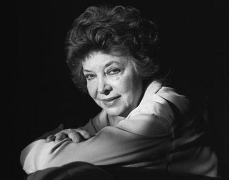 Fallece a los 85 años la actriz María Asquerino | Arte, Literatura, Música, Cine, Historia... | Scoop.it