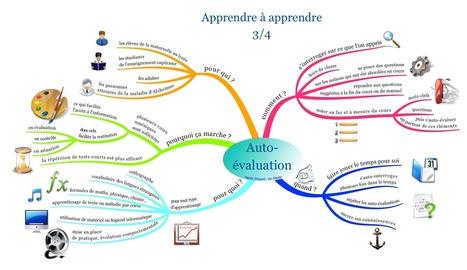 An-Dante: Comment apprendre efficacement ? La méthode de l'auto-évaluation | apprendre - learning | Scoop.it