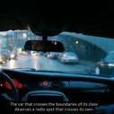 Audi lance la première pub qui s'affiche sur l'écran votre radio | Radio 2.0 (En & Fr) | Scoop.it