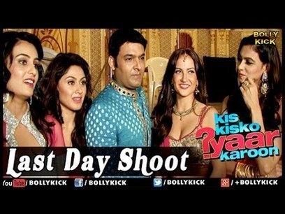 Kis Kisko Pyaar Karoon full movie hd 1080p kickass