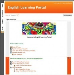 The five most fabulous Moodle 2.0 features – e-moderation station | Searching & sharing | Scoop.it