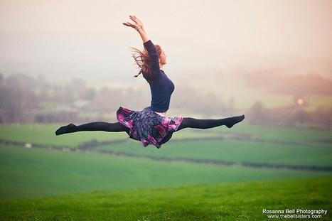 World of dance | VI Movement Lab (Vilm) | Scoop.it