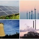 New Penn State MOOC Explores Impact of Energy Use on Climate, Economy | GantDaily.com | Free Online Courses | Scoop.it