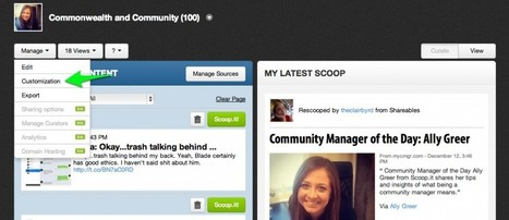 The Big Bang Redesign and Growth for 2013Scoop.it | SEO and SOCIAL Marketing | Scoop.it