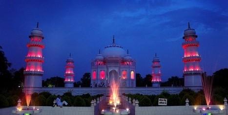 Bangladeshi Taj Mahal is a copy of the Taj Mahal | Clothing Merchandiser | Scoop.it