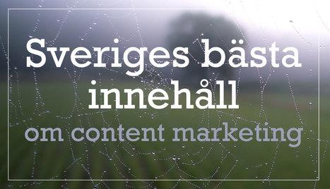 Sveriges bästa innehåll om content marketing » Joakim Arhammar | Irresistible Content | Scoop.it