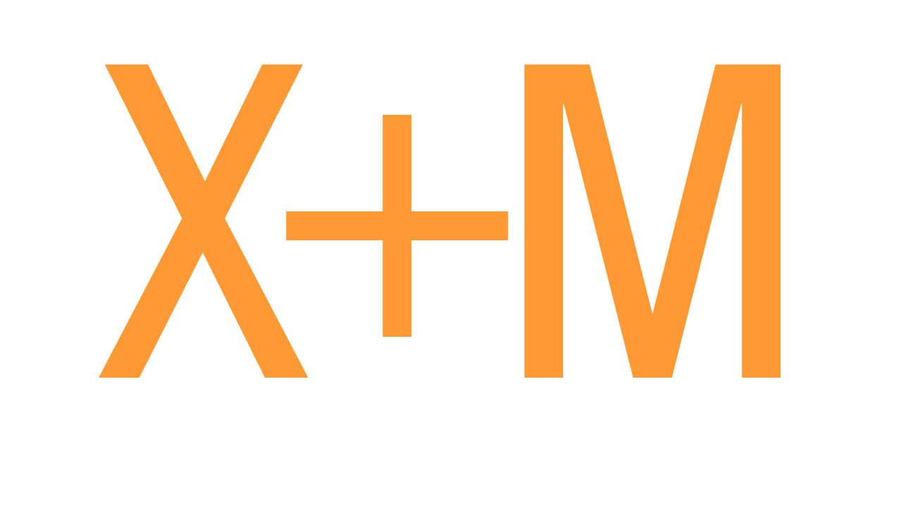 X+M  Le Journal des Expériences Mémorables