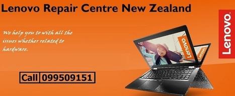 Lenovo Repair Tech NZ | Scoop it
