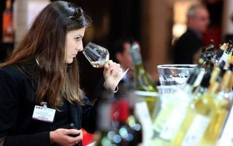 Vinexpo: Bordeaux, centre du monde du vin | flux rss general de la PQN + filtre mots cles scoopit (EB) | Scoop.it