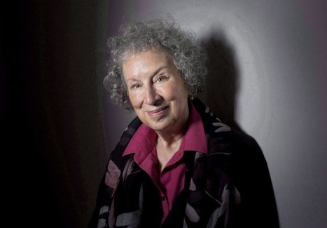 Margaret Atwood wins National Book Critics Circle lifetime achievement award  | Toronto Star | Canadian literature | Scoop.it
