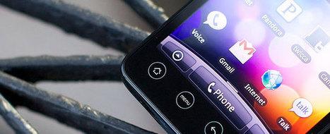 Leyendo un simple código QR: así de fácil es 'hackear' tu móvil - El Confidencial | qrbarna | Scoop.it