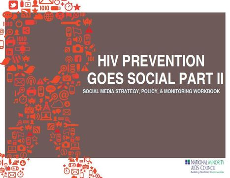 HIV Prevention Goes Social | blog.aids.gov | Creating an Integrated System of Care for People Living with AIDS | Scoop.it
