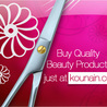 Online Shop of Hair Scissors, Manicure and Pedicure Tools