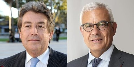 CCI Occitanie : Fourcade hors course, Di Crescenzo sûr d'être élu | La lettre de Toulouse | Scoop.it