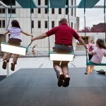 Musical Light Swings on the Streets of Montreal | Colossal | Just Story It! Biz Storytelling | Scoop.it