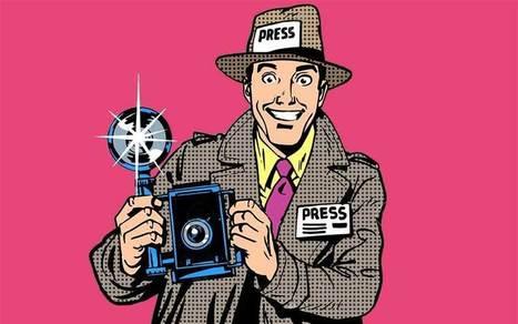 UP Magazine - Ce que révèle aussi Panama Papers, c'est l'émergence d'un nouveau journalisme | Mediapeps | Scoop.it
