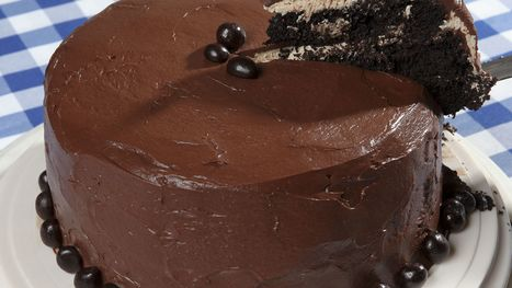 Recipe | The cake that won the Kentucky State Fair - The Courier-Journal | The Chic Chocolate Curator | Scoop.it