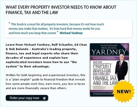 Thinking of renting out your home and buying an investment- David Naylor - Property Investment Update   Buy investment property   Scoop.it