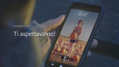 Facebook Home: come installarlo su qualunque smartphone | ToxNetLab's Blog | Scoop.it