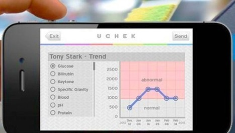 The FDA launches first inquiry into medical iPhone app | Aprendiendo a Distancia | Scoop.it