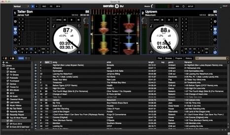 download serato dj for mac crack