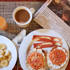 What The Most Successful People Do Before Breakfast | What food when | Scoop.it