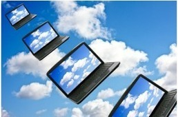 Free Cloud Storage Tools for Teachers | New Web 2.0 tools for education | Scoop.it