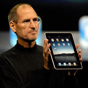 2 Kinds of Leadership: Are You a Steve Jobs or a Jack Welch?   Mediocre Me   Scoop.it