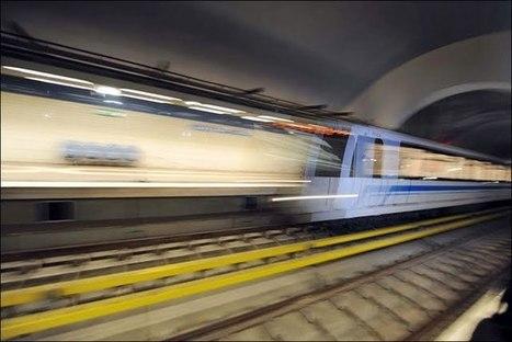 Grand PARIS : accélérer ou mourir ? | Autres Vérités | Scoop.it