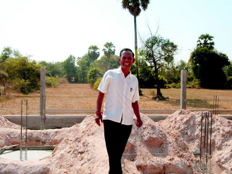 From Horror to Hope: SCAO Education Fights Poverty in Cambodia | Social Media Slant 4 Good | Scoop.it