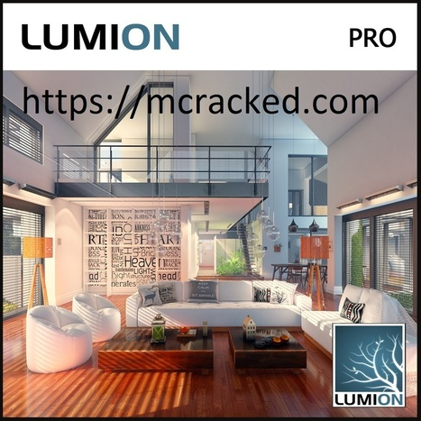 Lumion 9 Pro Crack Plus Serial Key [Activated]