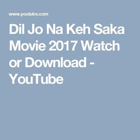 Man Of Dil Jo Na Keh Saka 2 Full Movie In Hindi Download Hdgolkes