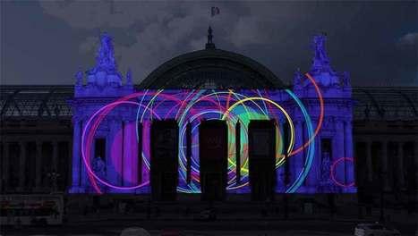 Art Paris Art Fair à Paris au Printemps - artsixMic | Blog Paris - Séoul | Scoop.it