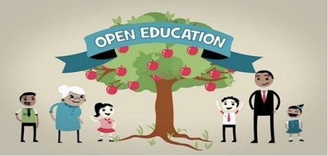 Educación Abierta: entrevista a Jonatan Castaño (IPTS)   Blog de INTEF   Educación a Distancia y TIC   Scoop.it