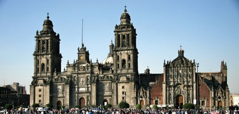 Mexico Colonial Adventure   Hotels & Vacation Destinations   Scoop.it