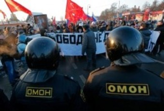 Boris Kagarlitsky on the current state of the left and social movements in Russia   Links International Journal of Socialist Renewal   real utopias   Scoop.it