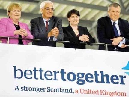 News in Scotland - Tuesday | Scottish independence referendum | Scoop.it