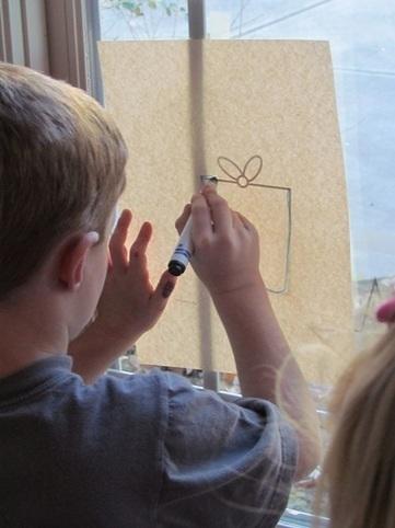 6 ways to encourage writing in preschool | Teach Preschool | Teach Preschool | Scoop.it