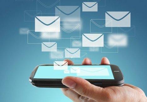 Relation Client : quels outils pour communiquer avec vos clients ? | Le Digital | Scoop.it
