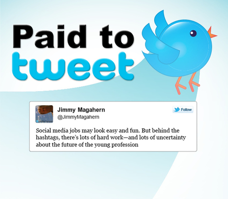 Paid to Tweet! | ~Sharing is Caring~ | Scoop.it