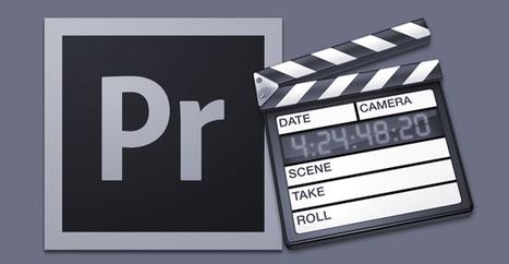 Adobe Premiere Pro CS6: Merged Clips within Final Cut Pro XML. By Angelo Lorenzo | Totalmovie | Scoop.it