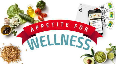 Appetite for Wellness | Customer and Employee Loyalty, Rewards &  Engagement | Scoop.it