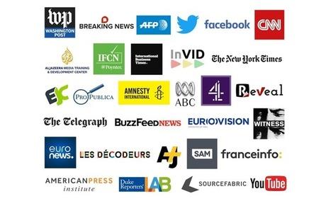 First Draft : réseaux sociaux et titres de presse s'engagent contre les fausses informations   Toulouse networks   Scoop.it