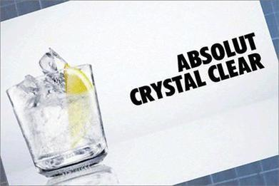 Absolut Vodka launches augmented reality app   Advertising news   Campaign   Drinks   Scoop.it